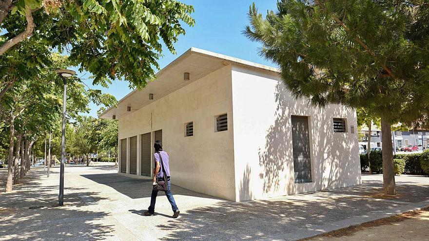 El Ayuntamiento de Elda retoma el plan fallido para poder reabrir los quioscos