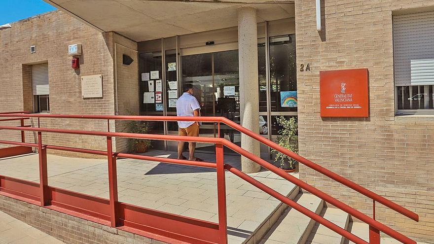 Mónica Oltra controlará más al sector de las residencias que ve «muy privatizado»