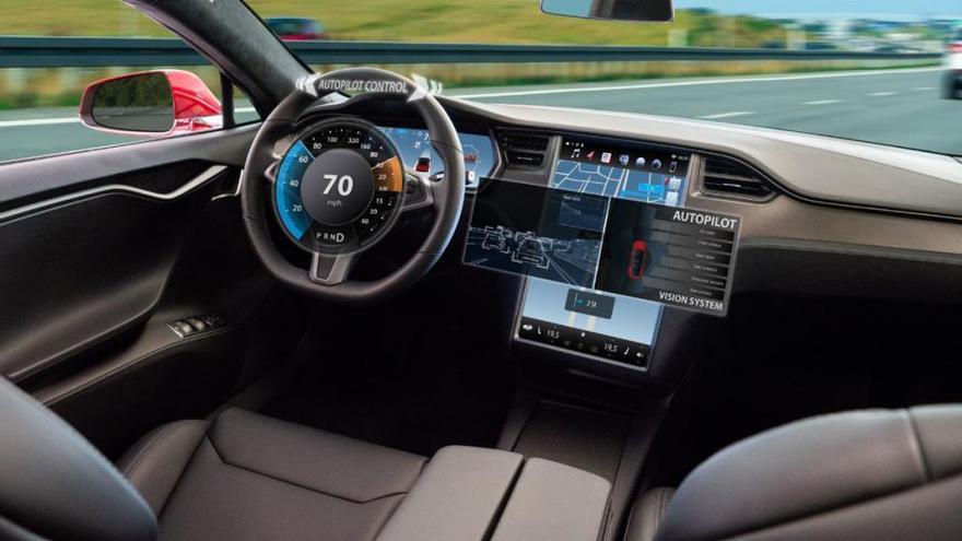 València se acerca al vehículo autónomo y a la nueva tecnología 5G