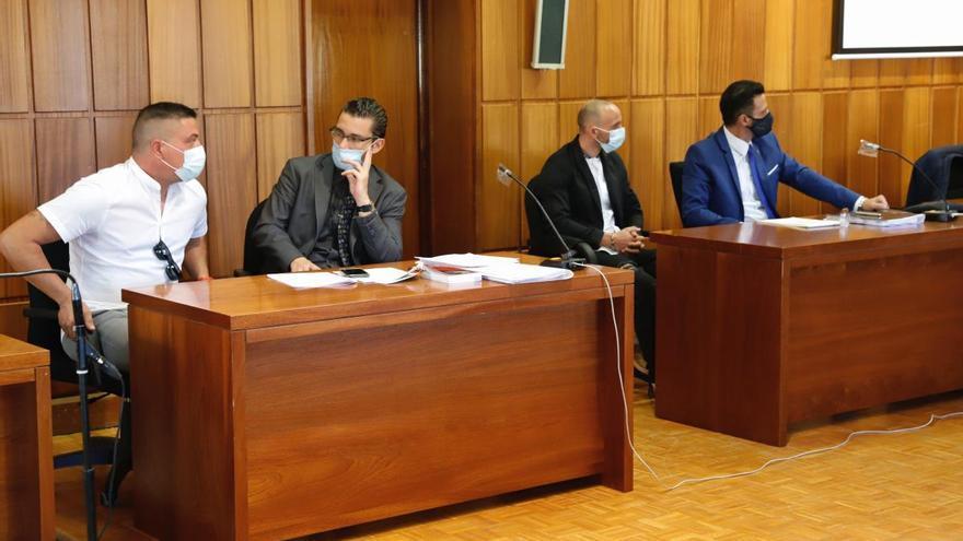 El jurado popular declara culpable al asesino de Puerto Lumbreras