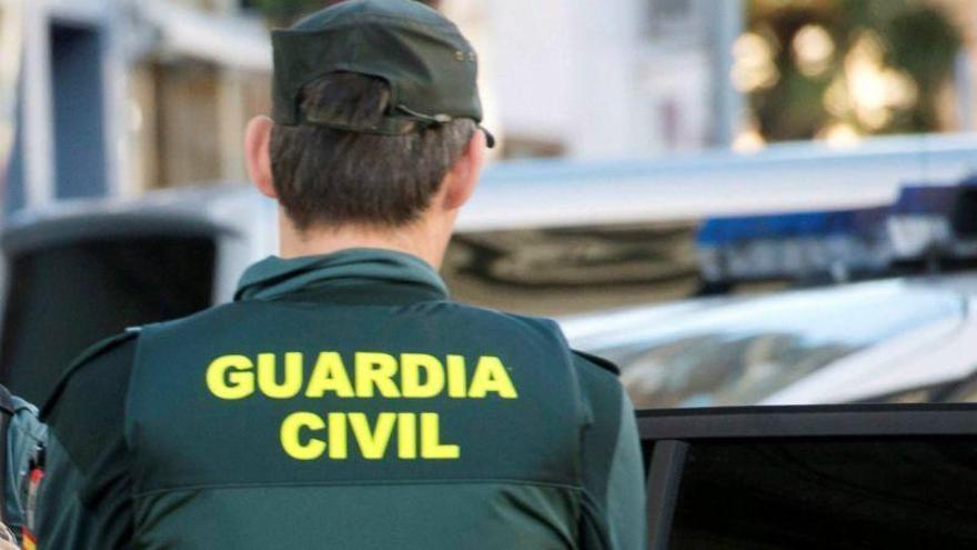 Prisión para cuatro detenidos por violar colectivamente a una joven en Nochevieja