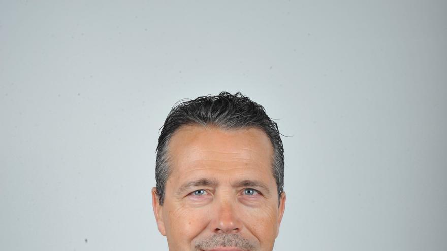 José Capilla oficializa su candidatura a rector de la UPV