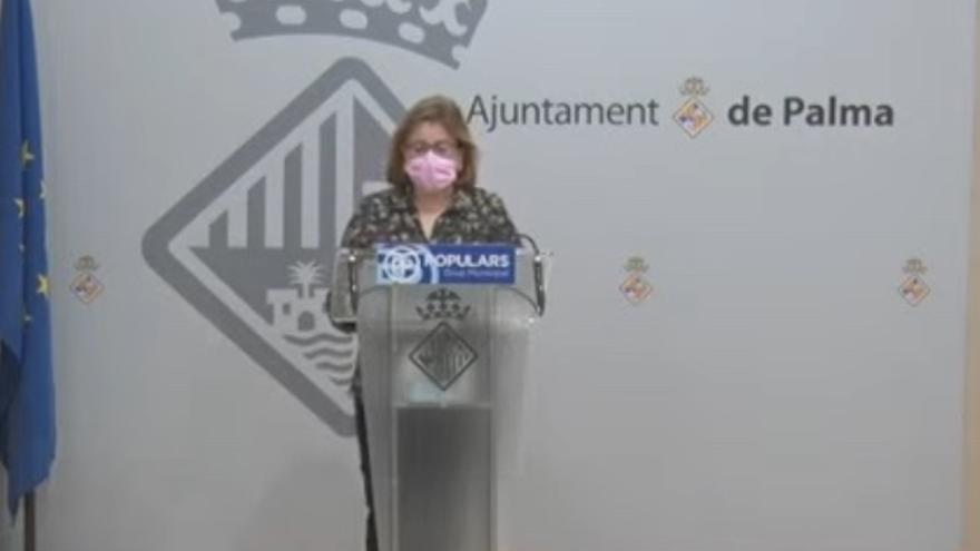 El PP exige la dimisión de Truyol del consejo de administración de Emaya