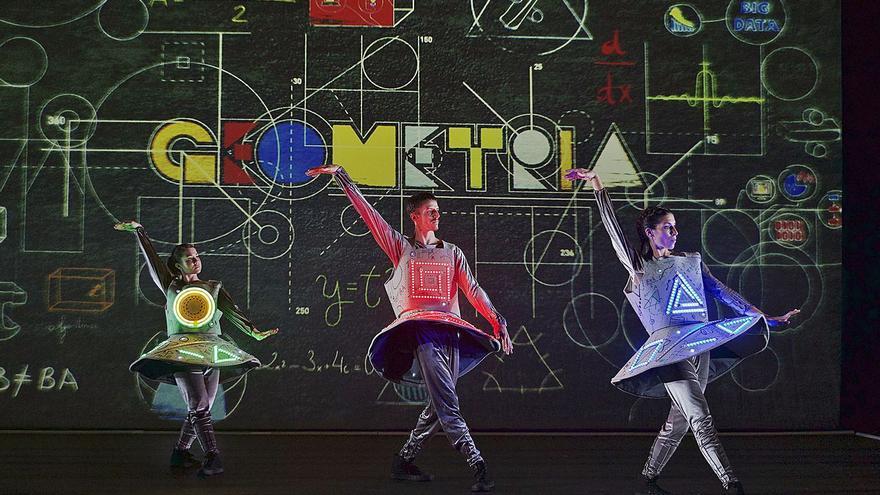El Romea, el Circo y el Bernal refuerzan su condición de 'teatros'