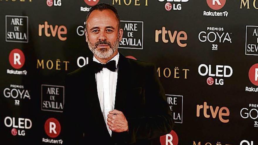 Nuevo premio para Javier Gutiérrez