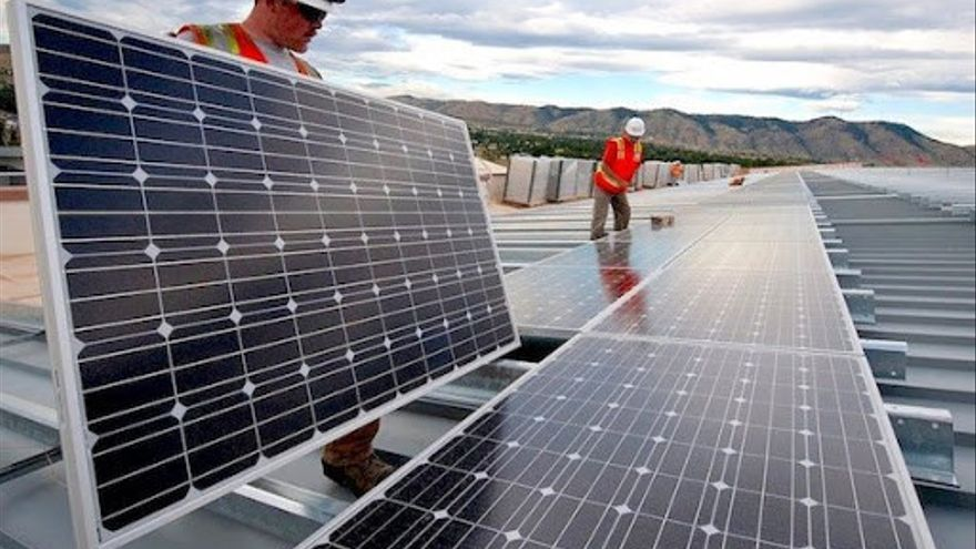 Cómo captar hasta un millón de euros para eficiencia energética y renovables