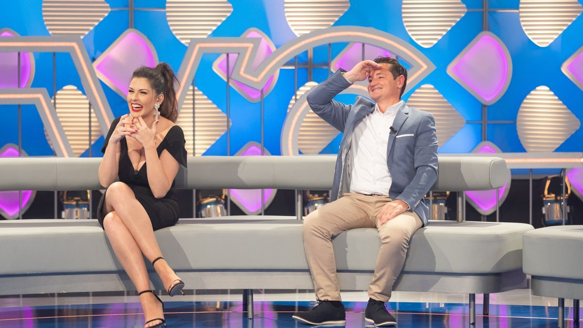 `Wonderful People´ live their most exciting and committed night on Televisión Canaria