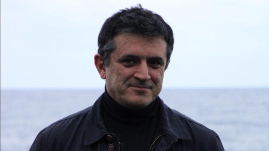 """Antonio Tabares: """"La muerte me gusta verla como el último acto de la función"""""""