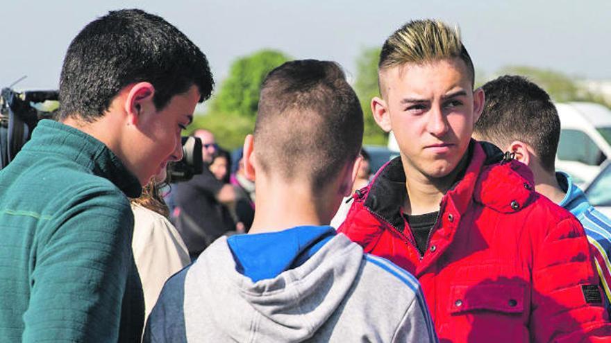 Un niño de 11 años muere en una competición de karting en Asturias