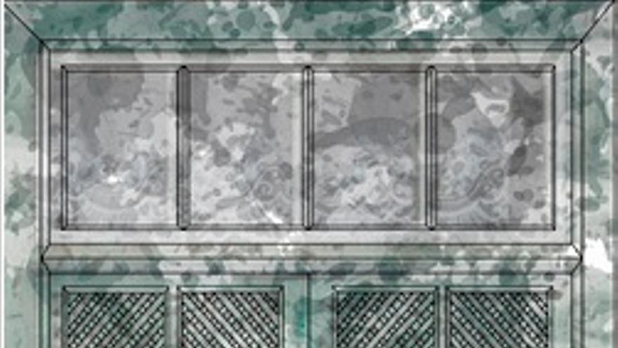 La ventana Canaria, signo de identidad