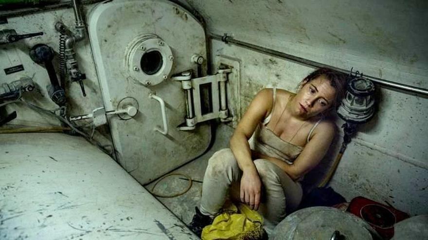 Más de 100 películas no aptas para claustrofóbicos