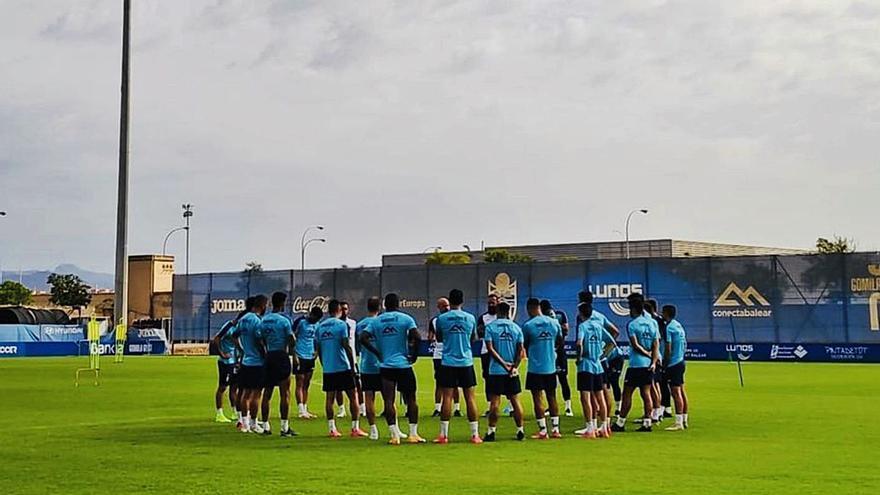 El Atlético Baleares quiere estrenarse a lo grande ante el Cornellà de Casañ