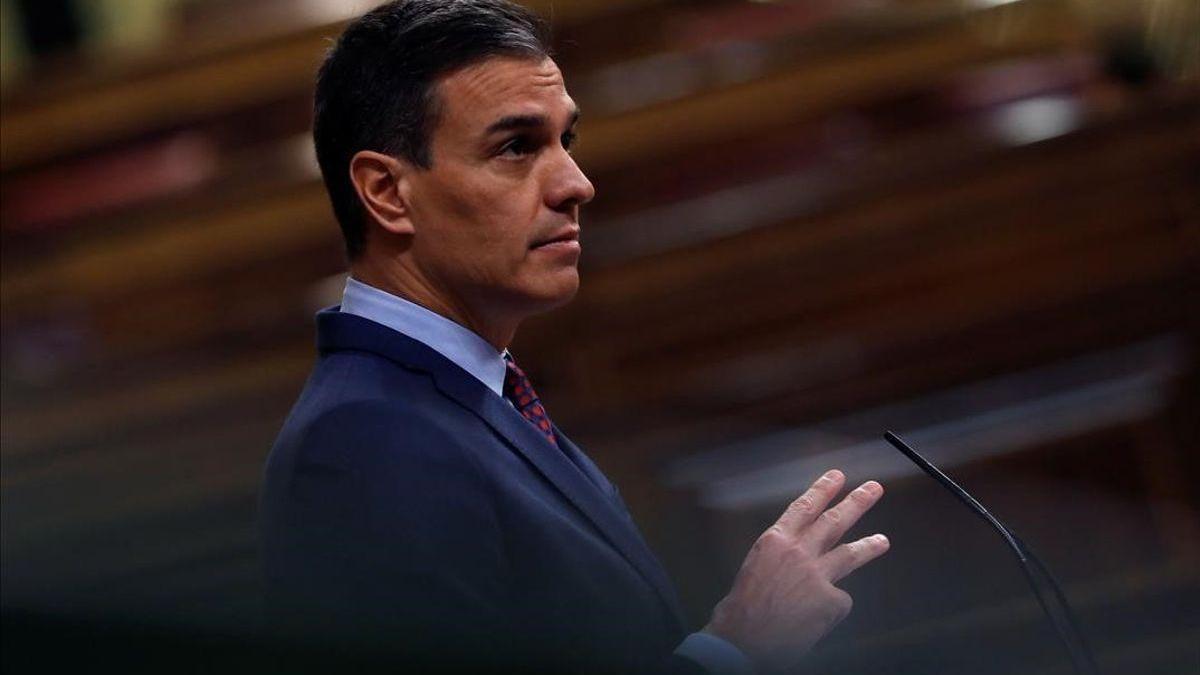 Sánchez abre la puerta a endurecer el plan de Navidad ante la mala evolución del covid-19 en España