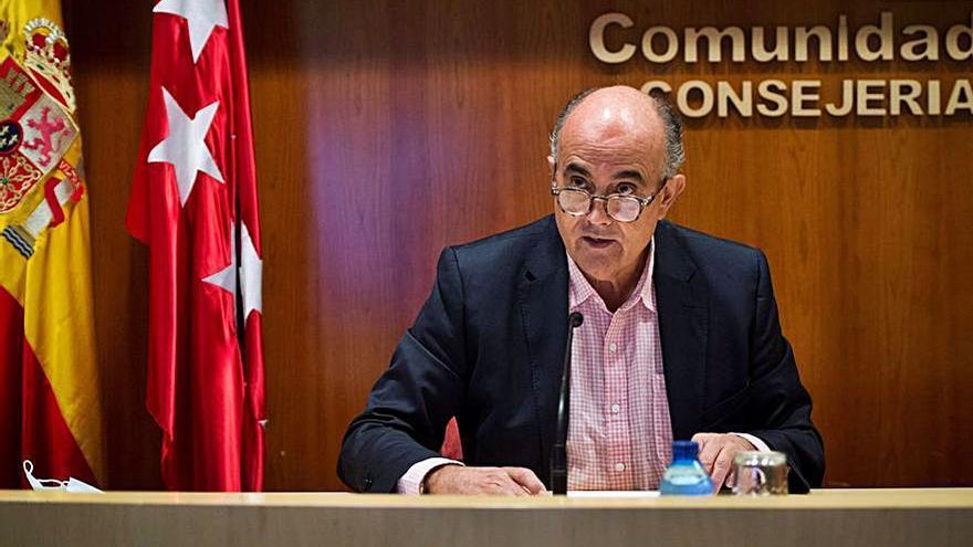 Madrid cerrará 10 días, incluido el puente de la Constitución