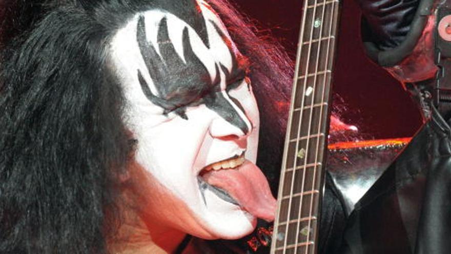 Kiss y Nirvana ingresarán en el Rock n' Roll Hall of Fame
