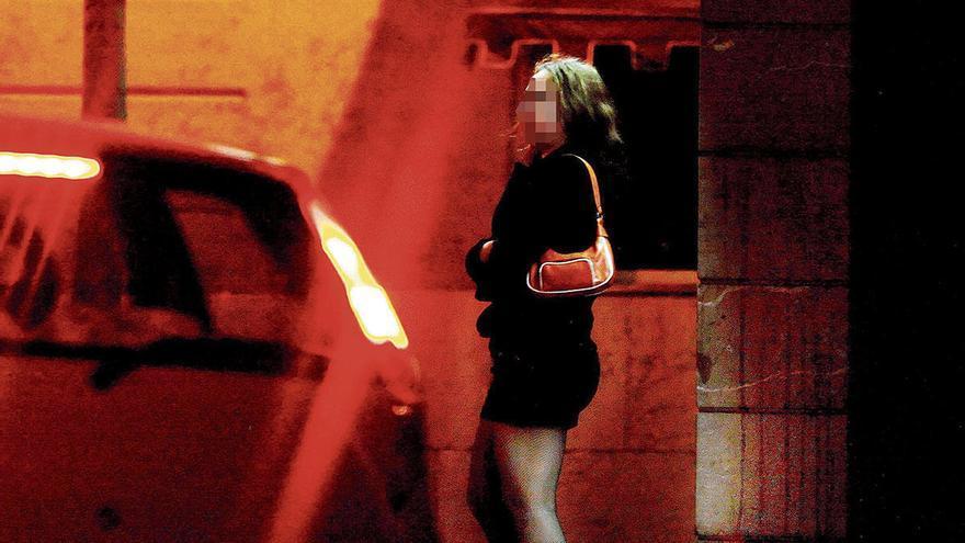 Prostitution: Wo Distanz unmöglich ist