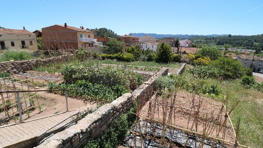 Eixarcolant presenta a Manresa un nou model agroalimentari