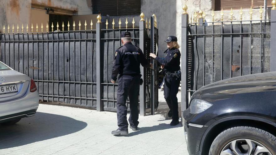 Fall Cursach: Tito´s-Chef bestreitet Partys für Polizisten