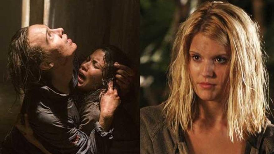 'Fear the Walking Dead' ficha a Maggie Grace de 'Perdidos'