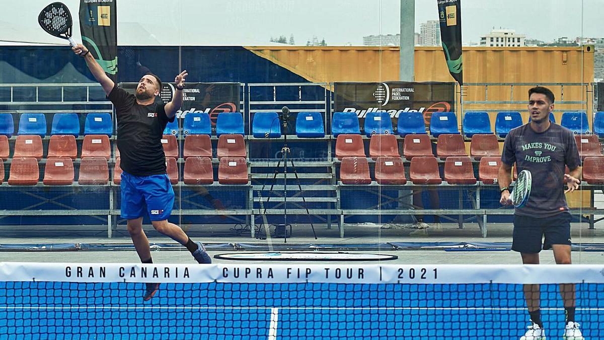 El FIT Star Gran Canaria arranca | LP/DLP