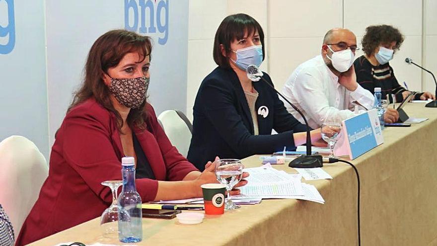 El BNG exige 12.600 millones de euros para Galicia del fondo europeo de recuperación