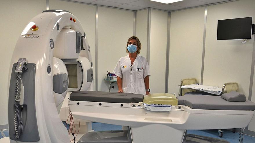 El Negrín innova en el abordaje del cáncer rectal con tecnología puntera