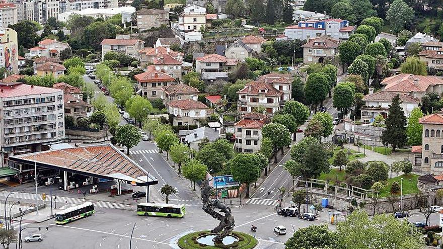 La Xunta envía al Concello sus conclusiones urbanísticas sobre el borrador del PXOM