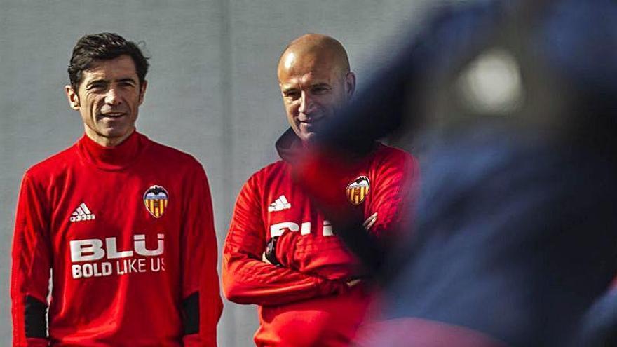 El Villarreal también se lleva a un técnico del Valencia