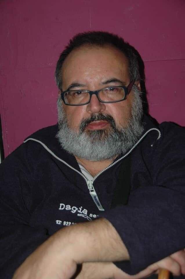 Rosendo Celso Rodríguez, expresidente de Zeta Zetas