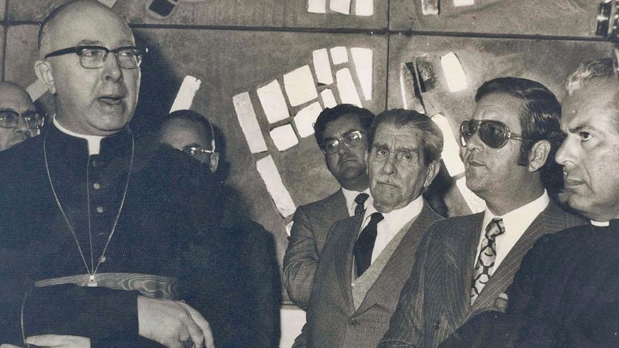 50 años de unión cristiana en el Sur
