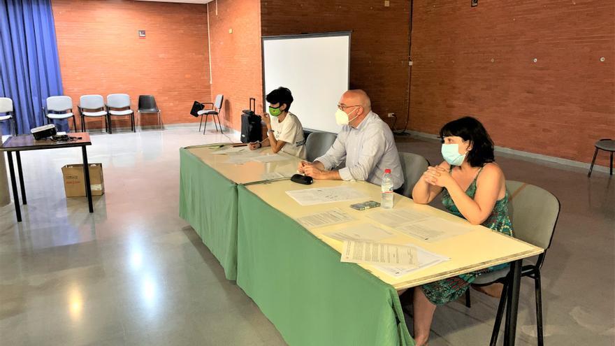 La edil de Cultura de San Vicente pide al alcalde una comisión informativa para aclarar la supuesta designación «a dedo»