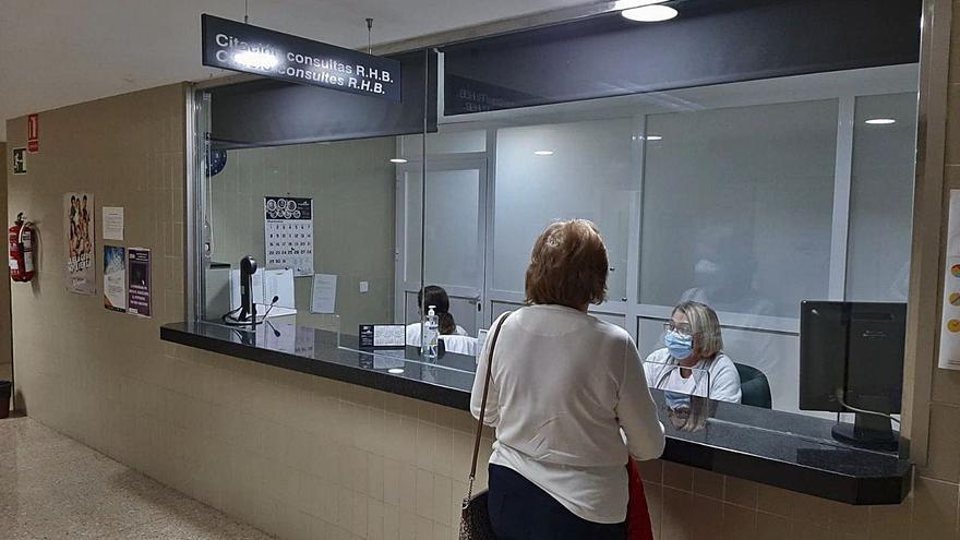 El área de salud deriva a Xàtiva las mamografías para aliviar la lista de espera en Ontinyent