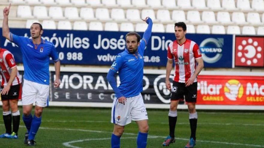 Sergio García ficha por el FC Cartagena