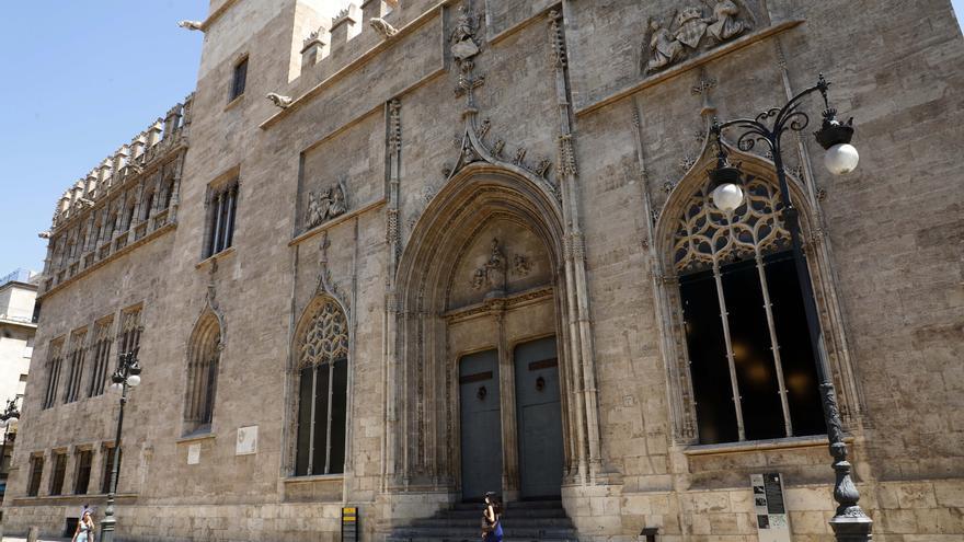 València es elegida Capital Europea del Turismo Inteligente 2022