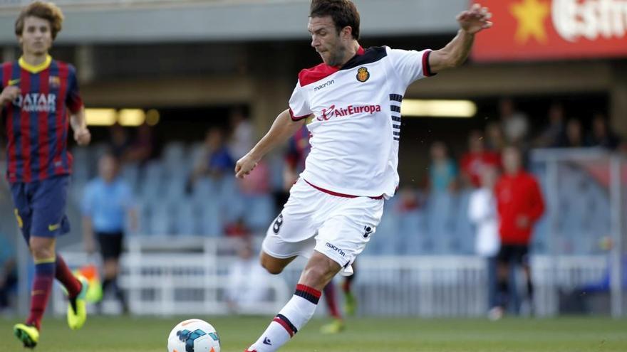 Piqué ficha a Víctor Casadesús para el Andorra