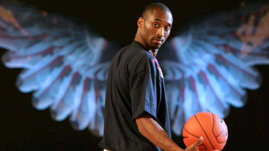 Kobe Bryant: La gran leyenda de Los Ángeles Lakers