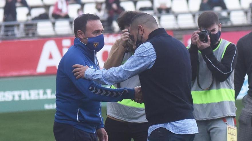 El Real Murcia se hace del UCAM