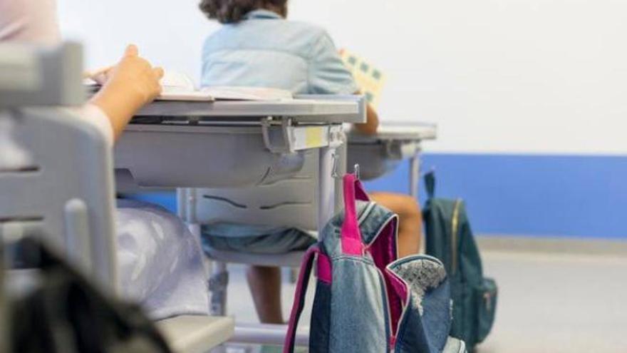 Educación destina 1,82 millones para los desayunos escolares de enero a marzo