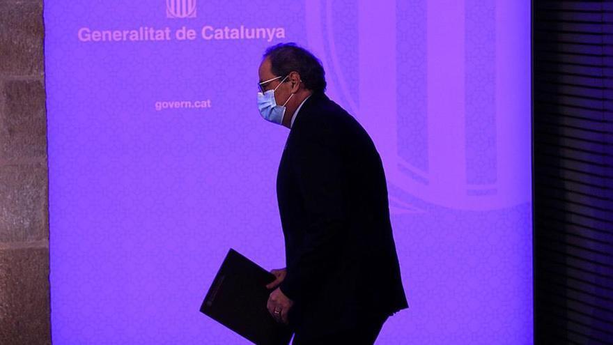 Cataluña prorroga 15 días el cierre del ocio nocturno