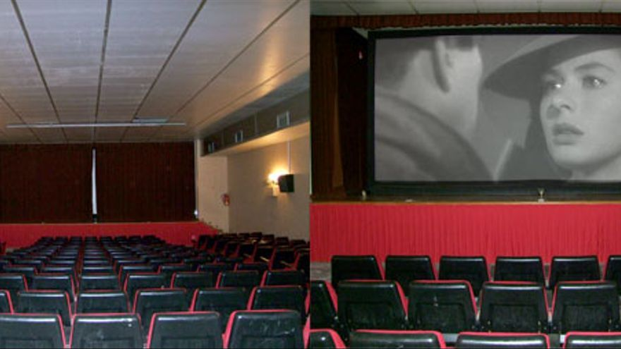 Sala de Cultura Cinema