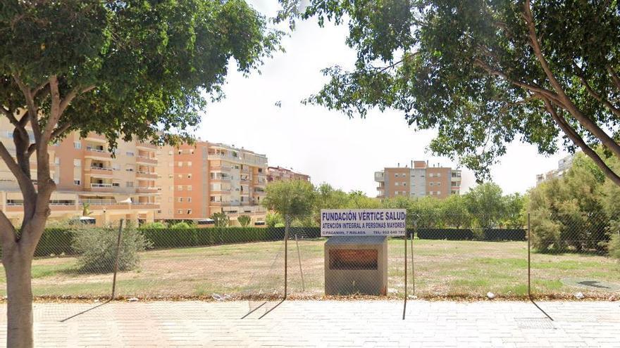 Urbanismo da licencia a la construcción de un complejo geriátrico en Torre Atalaya