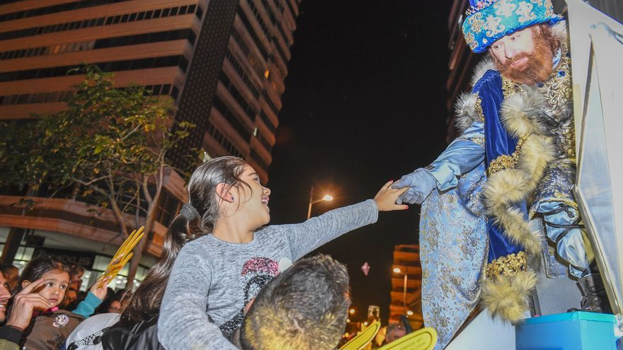"""""""No te lo perdonaré jamás, covid-19"""", no habrá Cabalgata de Reyes en 2021"""