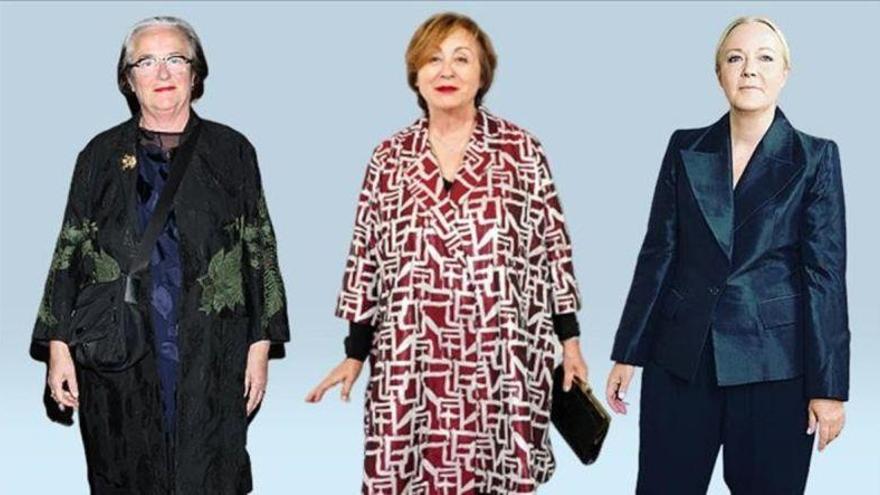 Las Nostradamus de la moda: las tres mujeres que dicen qué llevarás