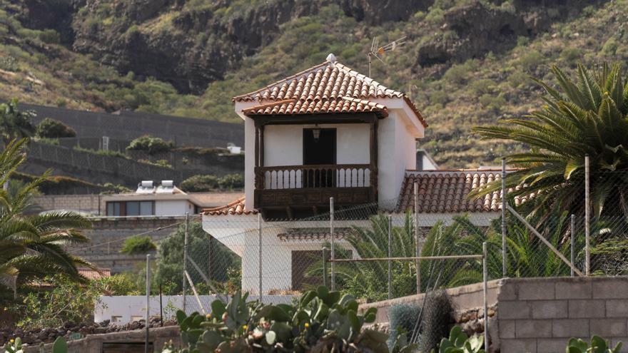 Sigue la búsqueda de Olivia y Anna en Tenerife