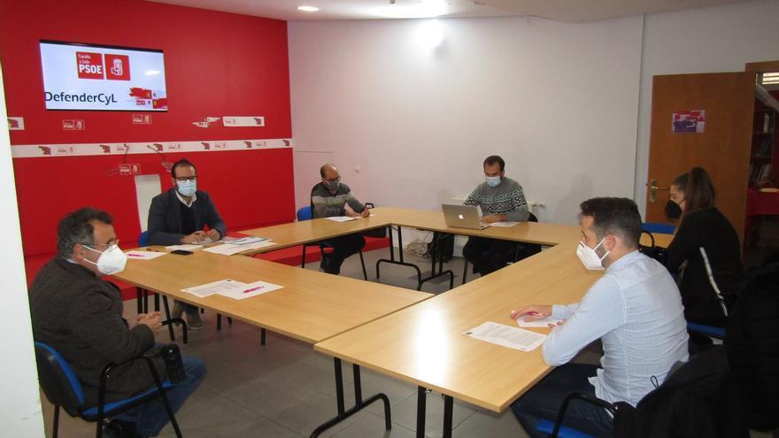 El PSOE de Zamora reclama un millón de euros para aupar a la hostelería de la provincia