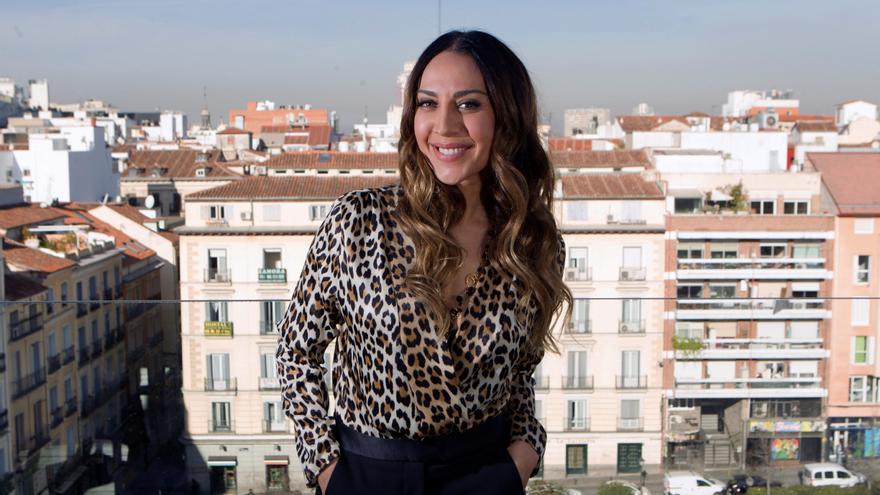 Mónica Naranjo editará en vinilo sus discos 'Puro Minage' y 'Chicas malas'