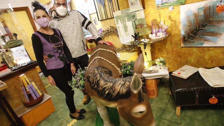 """La popular tienda de regalos """"Fausto"""" baja la persiana tras 34 años"""