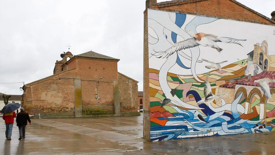 La Junta restaurará la iglesia de Santo Tomás de Revellinos