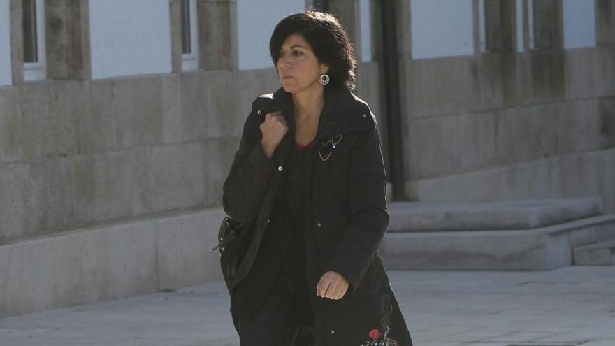 """La jueza De Lara: """"Pocos compañeros han aguantado las presiones que he tenido que soportar"""""""