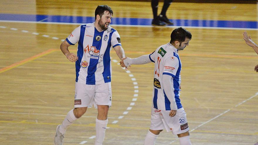 Palma Futsal, rival del Atlético Benavente en Copa
